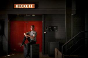 Malthouse Theatre director Matthew Lutton.