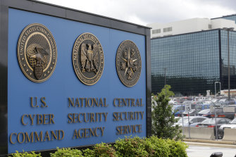 US authorities have admitted the Justice Department was infiltrated by the Russian hacking.