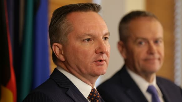 Politics Live: Labor will only support stage one of income tax package