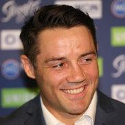 Cooper Cronk announces NRL retirement plan