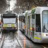 'Considerable risks': Internal document reveals key problems facing tram network