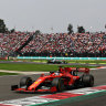 Formula One overhaul reveals cars of future, budget caps