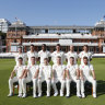 England battling omens and weather in bid to level series