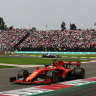 Formula One overhaul reveals cars of future, budget caps