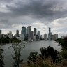 The Brisbane suburbs hit hardest by storms