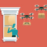 Why your home delivery may soon need a flight plan