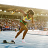 Athletes' Olympic prep in disarray due to Queensland's COVID-19 call