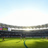 If the AFL grand final comes west, who should headline the pre-game show?