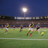 AFL push to cut lists hits a hiccup