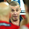 Demons paid the price for poor execution, says Goodwin