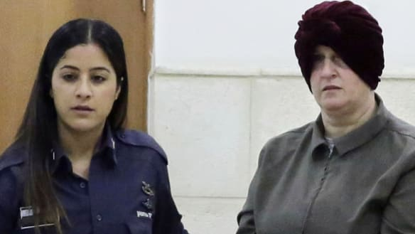Israeli rabbi withdraws support for accused child sex abuser Malka Leifer