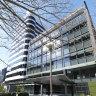 Dexus defies market jitters with $273m office sale