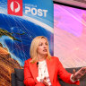 Cheques in the mail: obscene Australia Post bonuses must stop