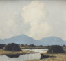 Pleasant painting from Dad's house sells for $105,000 - and it's not alone