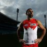 No quarter given in extraordinary Adam Goodes documentary