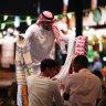 Secretive Saudi Arabia opens kingdom to tourists