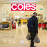 Coles Group Queensland stores to be 75 per cent renewable-energy powered