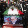 Iranian MPs seek hardening of nuclear stance after top scientist killed