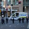 Underworld figure dismissed police warnings before 'brutal' drive-by murder in Sydney CBD