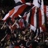 Fans will keep us afloat, says Saints past players president
