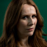 Things go wrong in Catherine Tate's live show - but not to its detriment