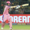 Smith's 50 in vain as Delhi see off Royals