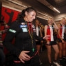 Lost leaders: Women's sport is growing but where are the female coaches?
