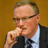 RBA and government must build a bridge
