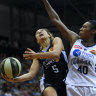 Canberra Capitals shoot past Lightning to claim WNBL title