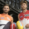 Players union wants AFL to address imbalances as Sydney cries poor