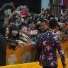 Beijing bans 'effeminate' and 'vulgar' screen content, caps pay for actors