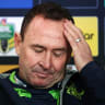 Canberra Raiders get treated differently: Ricky Stuart