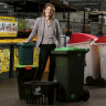 Recycling crisis: Inner-city council in trial of fourth bin for glass