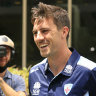 Cummins captaincy debut in doubt as Vic lockdown casts clouds over domestic season