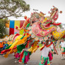 'Important opportunity': PM urges MPs to celebrate Lunar New Year with Chinese Australians