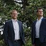 Sydney crypto firm Iris Energy files for US listing