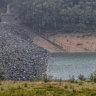 Major Melbourne dam needs repair to lower risk of catastrophic flood