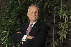 Venues NSW chairman Tony Shepherd.