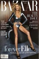 Harper's Bazaar Australia could soon be back on newsstands.