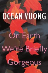 Ocean Vuong's novel uses a narrative structure called kishotenketsu.