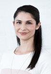 UTS Business School academic, Dr Mihajla Gavin.