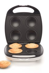 """Kmart's pie maker: """"an affordable miracle machine"""""""
