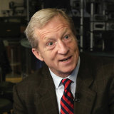 Billionaire activist Tom Steyer.