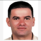 Italian police released this photo of Raffaele Imperiale, one of Italy's most-wanted men.