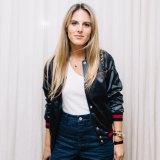 Amanda Valmorbida of Melbourne's wealthy wholesaling family.