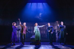 The cast of Harry Potter and the Cursed Child will return to the Melbourne stage - again.