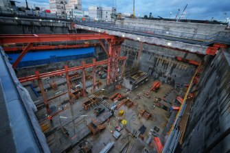 Melbourne's West Gate Tunnel is among the massive infrastructure projects that need renewed scrutiny.
