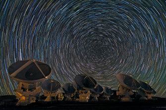 Astronomers are concerned large numbers of low-orbit satellites could change our view of the night skies.