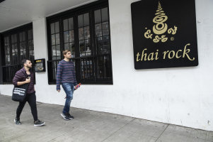 Three cases have now been linked to the Potts Point Thai Rock restaurant.