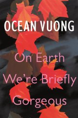 On Earth We're Briefly Gorgeous by Ocean Vuong.